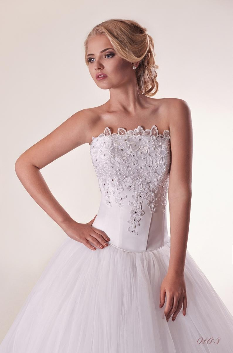 Свадебное платье Dianelli 0163