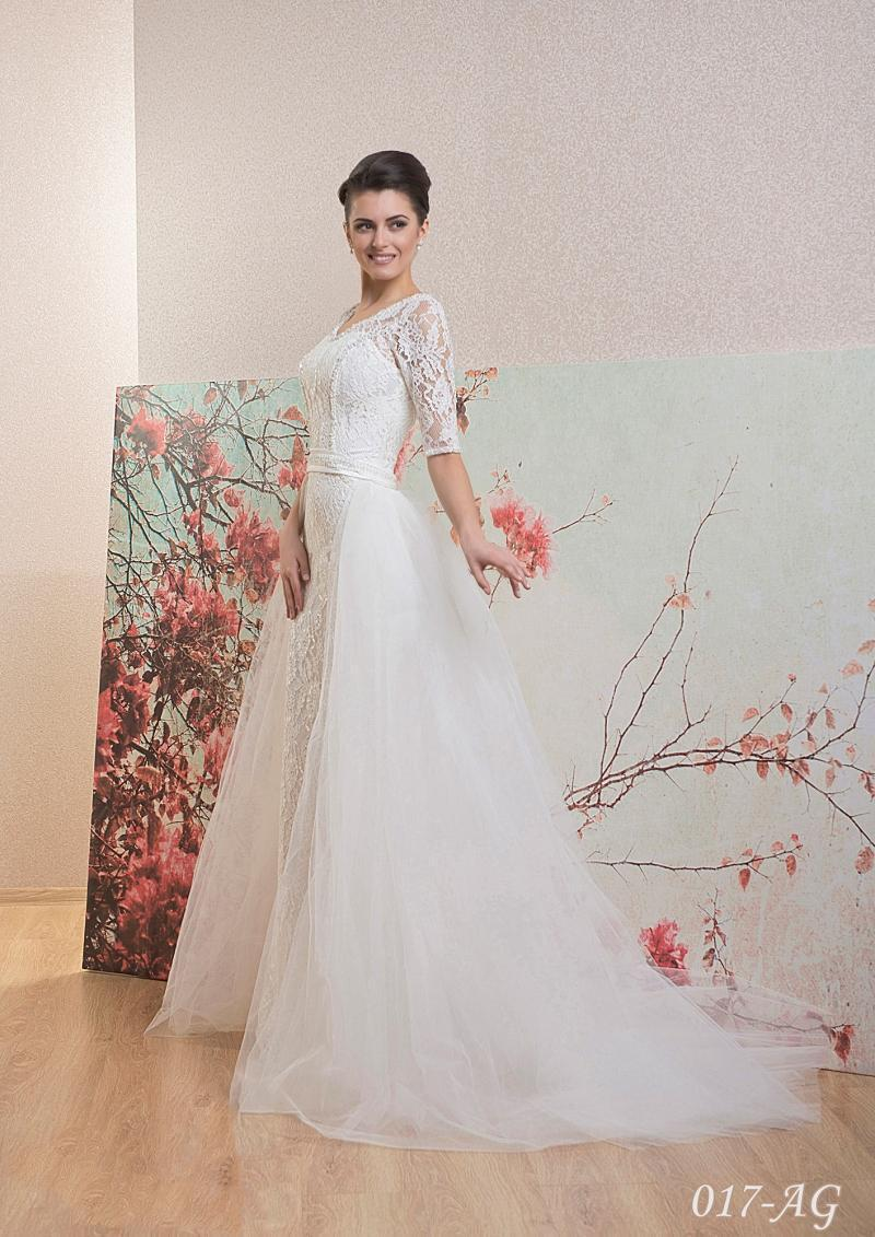 Wedding Dress Pentelei Dolce Vita 017-AG
