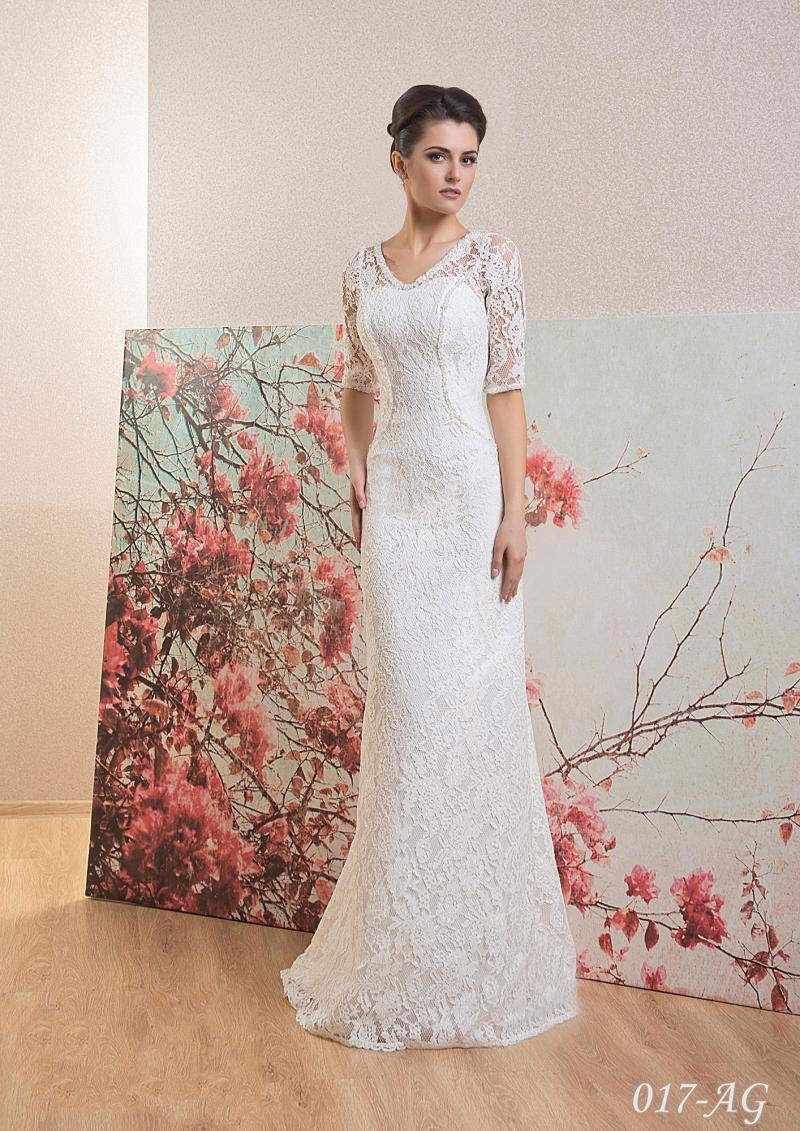 Свадебное платье Pentelei Dolce Vita 017-AG