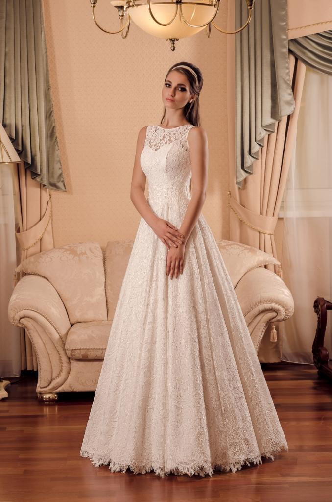 Svatební šaty Dianelli 0174
