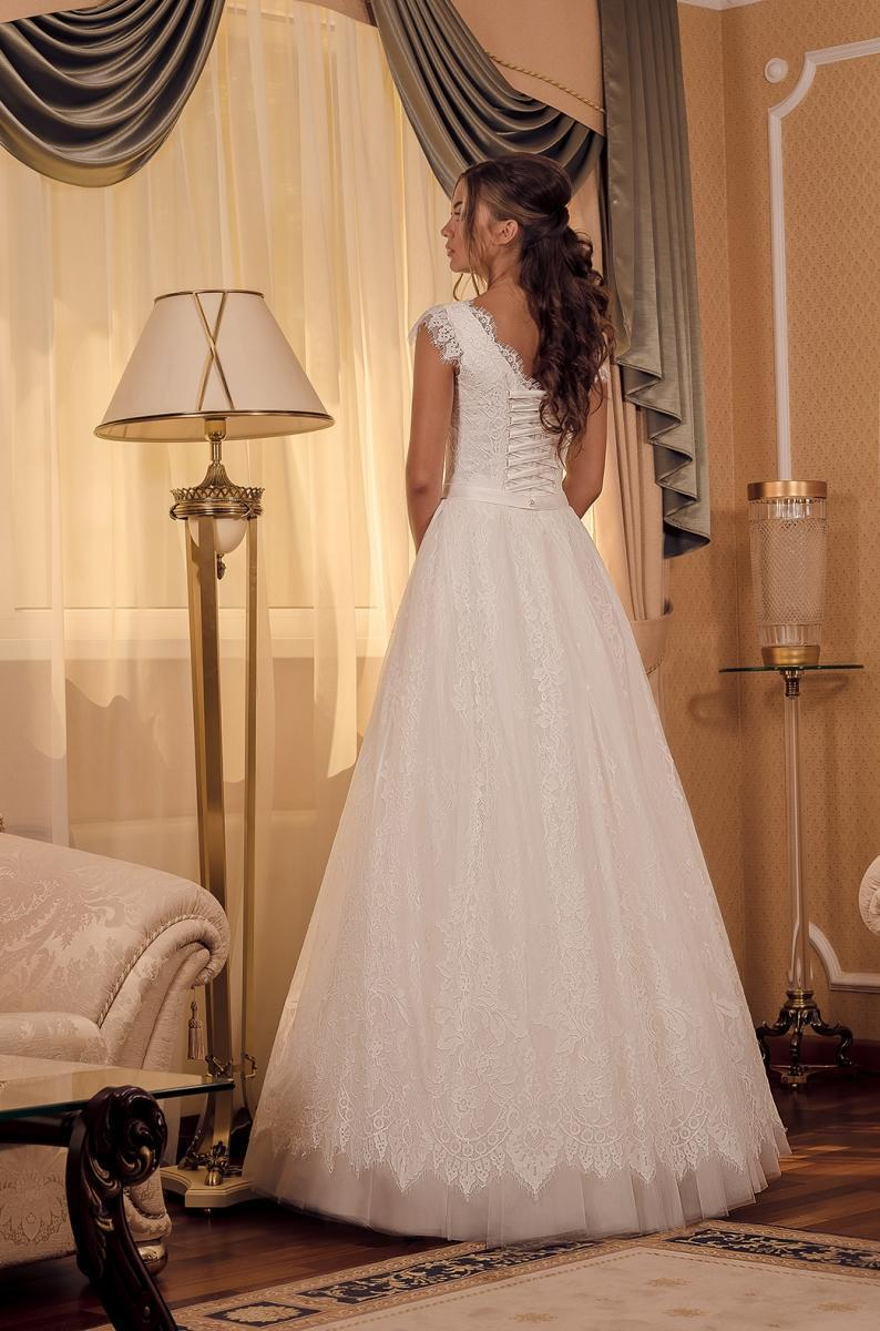 Свадебное платье Dianelli 0175