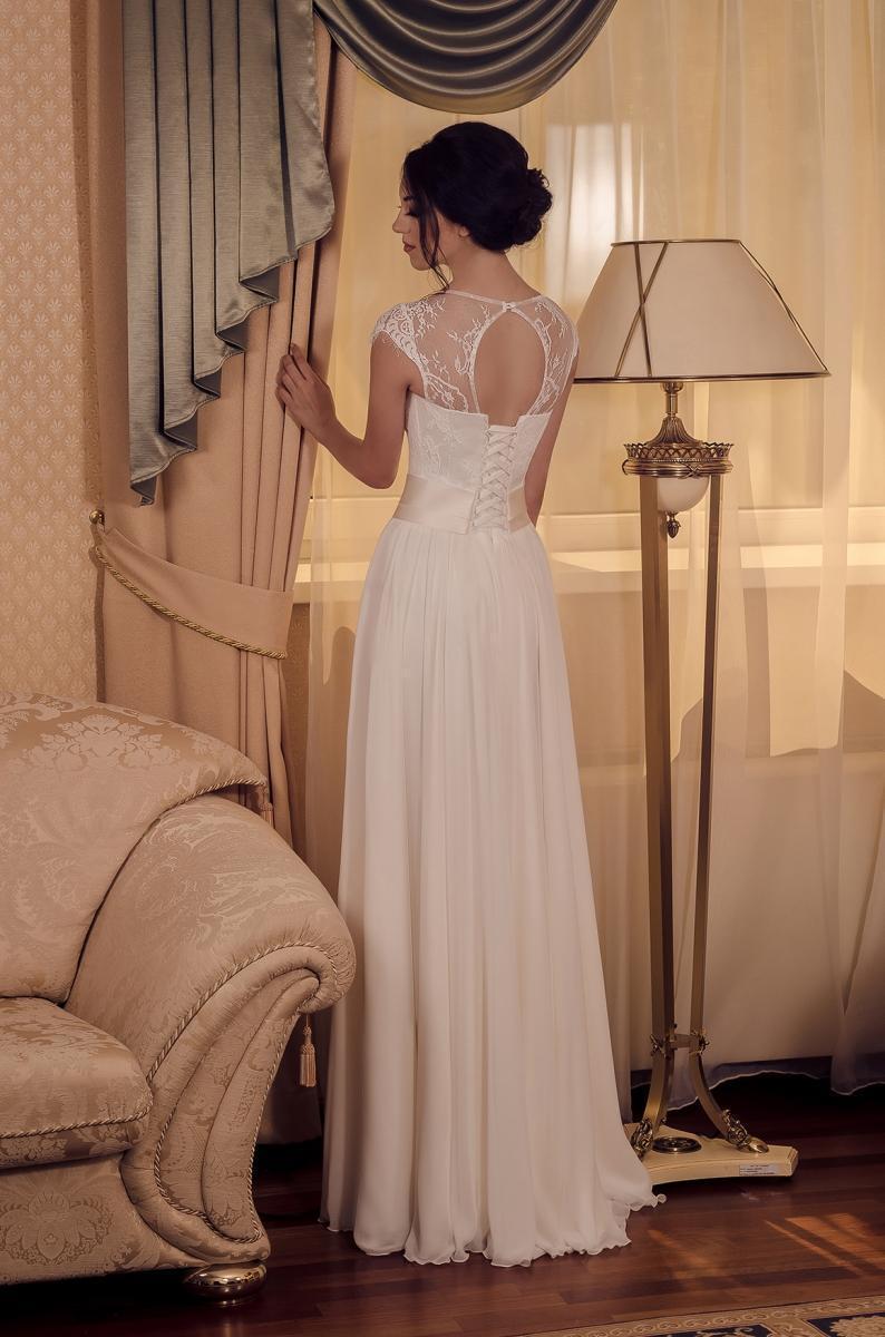 Свадебное платье Dianelli 0176
