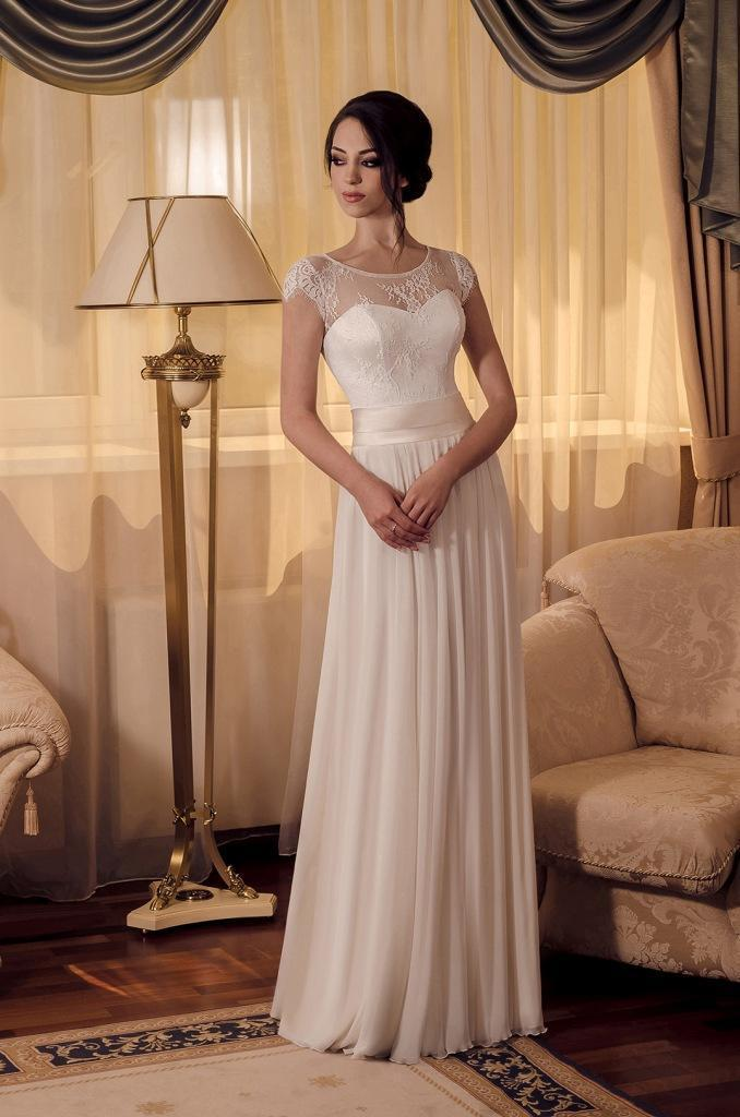 Wedding Dress Dianelli 0176