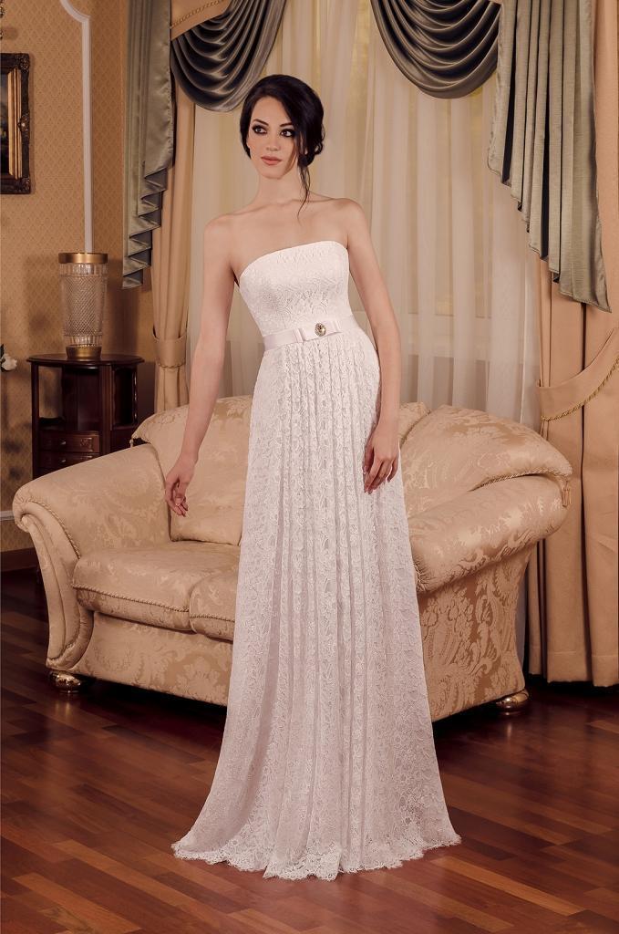 Suknia ślubna Dianelli 0179