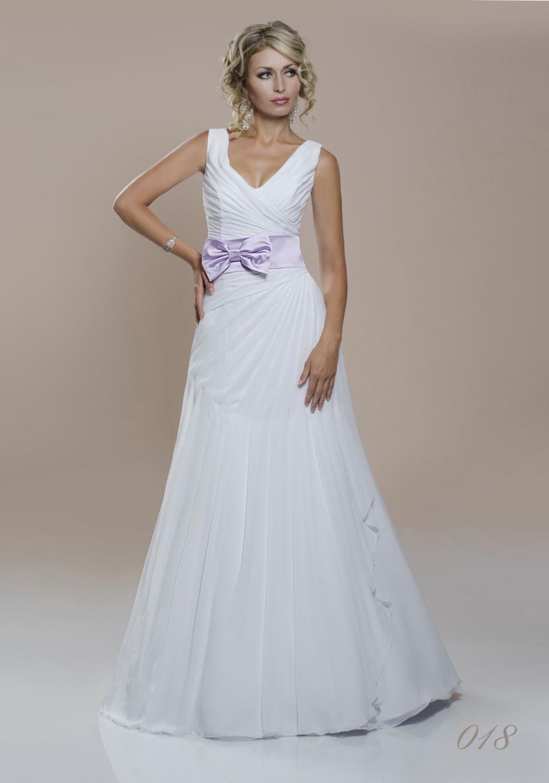 Свадебное платье Dianelli 018