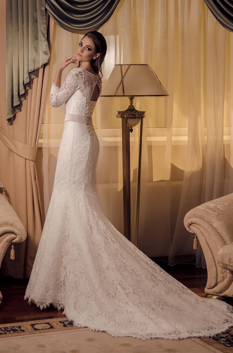 Свадебное платье Dianelli 0180