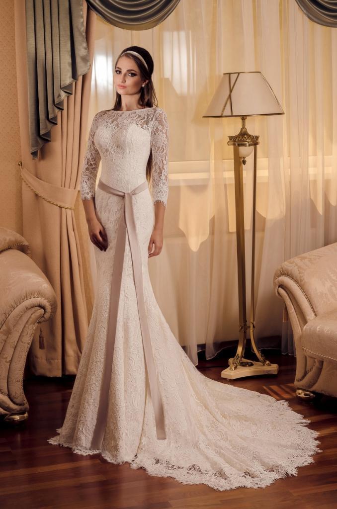 Suknia ślubna Dianelli 0180