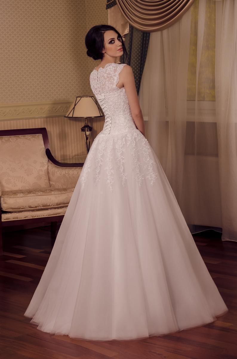 Свадебное платье Dianelli 0182