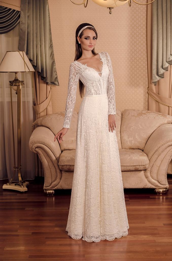Suknia ślubna Dianelli 0186