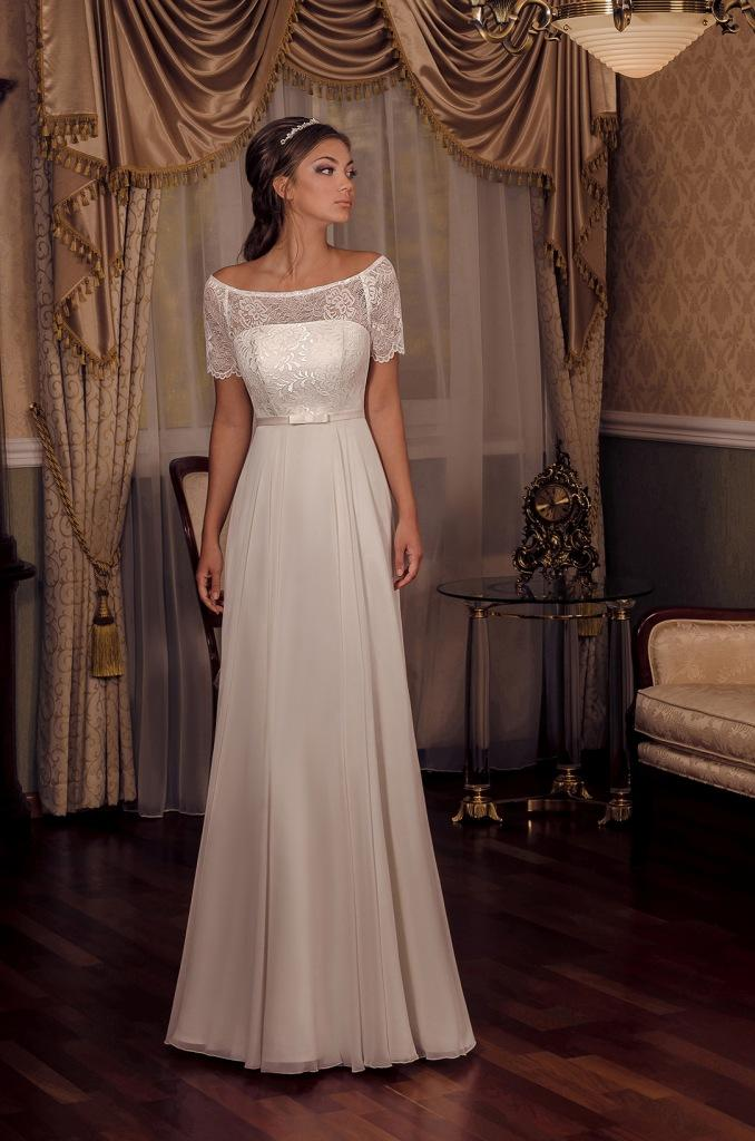 Свадебное платье Dianelli 0187