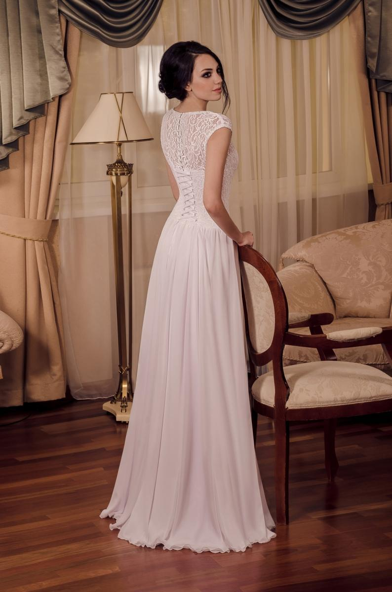 Свадебное платье Dianelli 0188