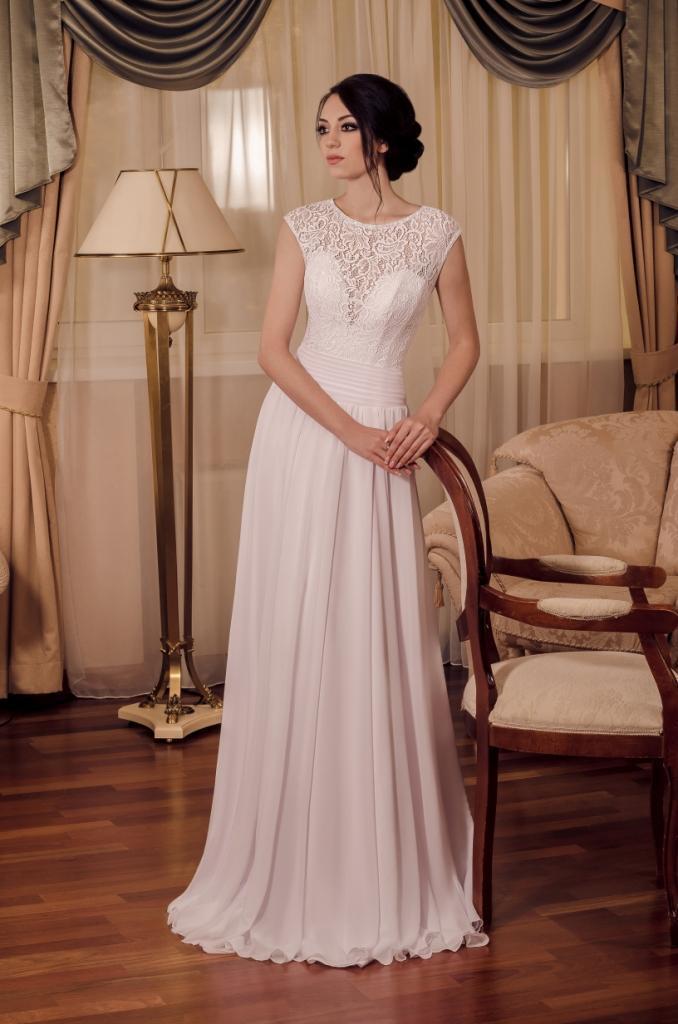 Svatební šaty Dianelli 0188
