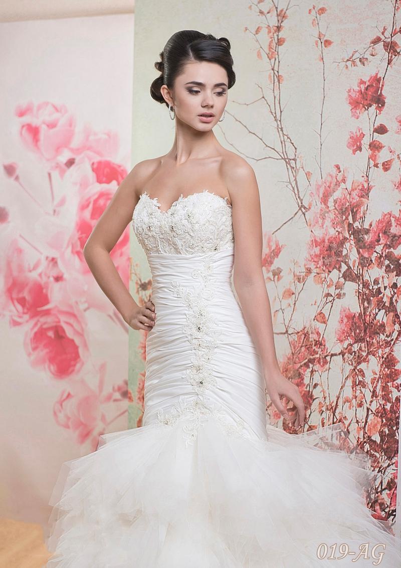 Свадебное платье Pentelei Dolce Vita 019-AG