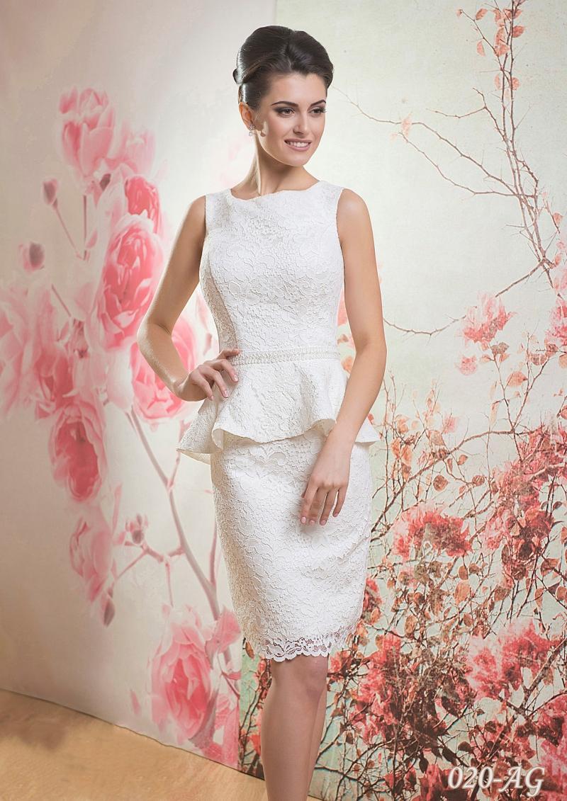Свадебное платье Pentelei Dolce Vita 020-AG