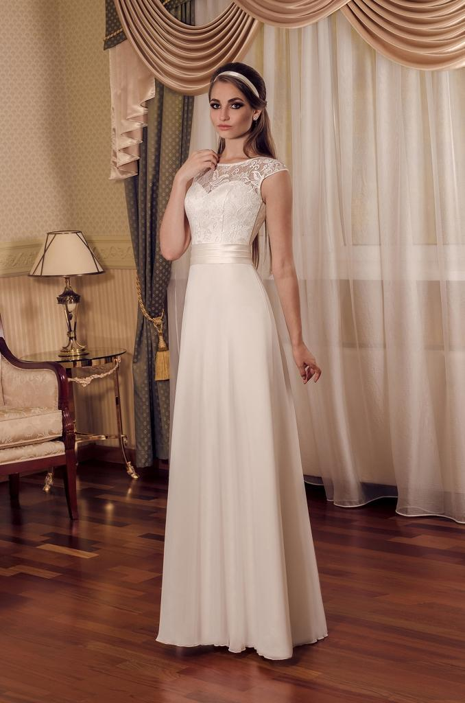 Wedding Dress Dianelli 0207