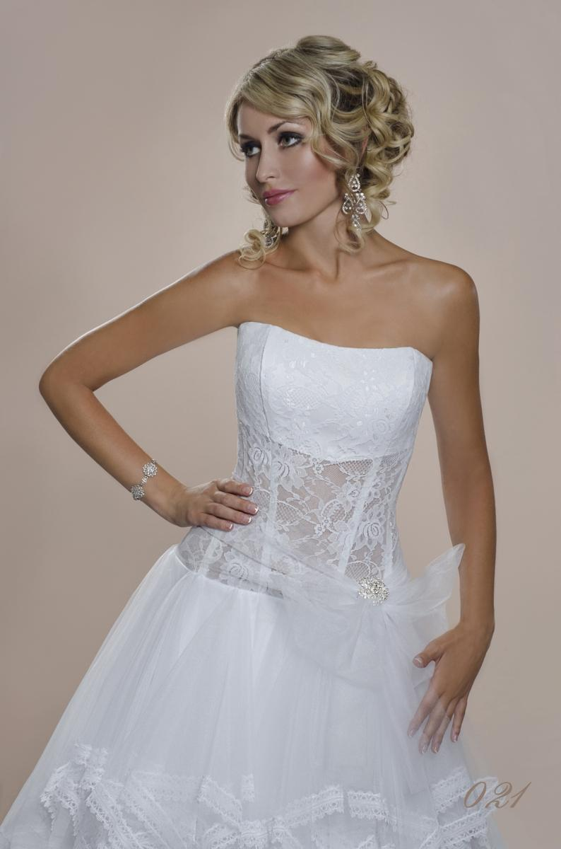Свадебное платье Dianelli 021