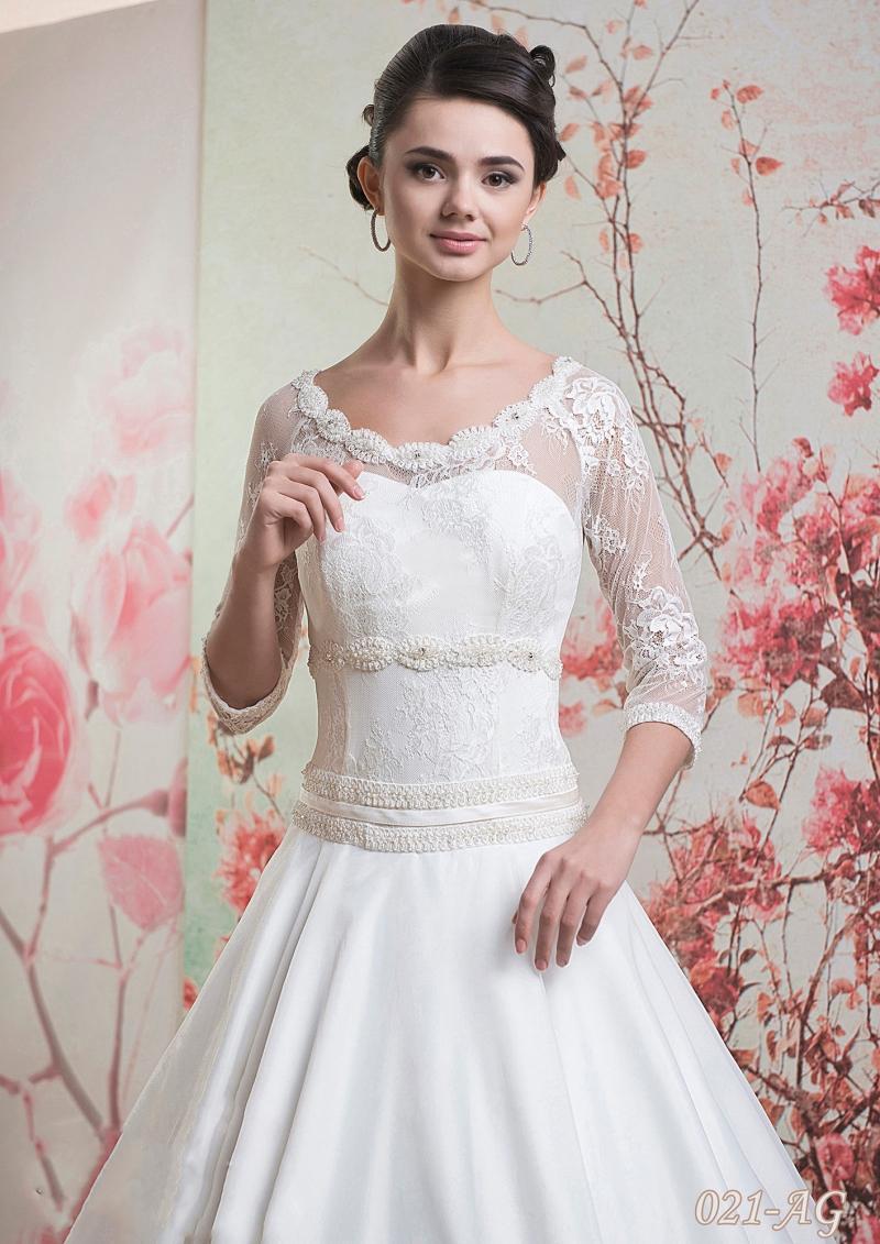 Свадебное платье Pentelei Dolce Vita 021-AG