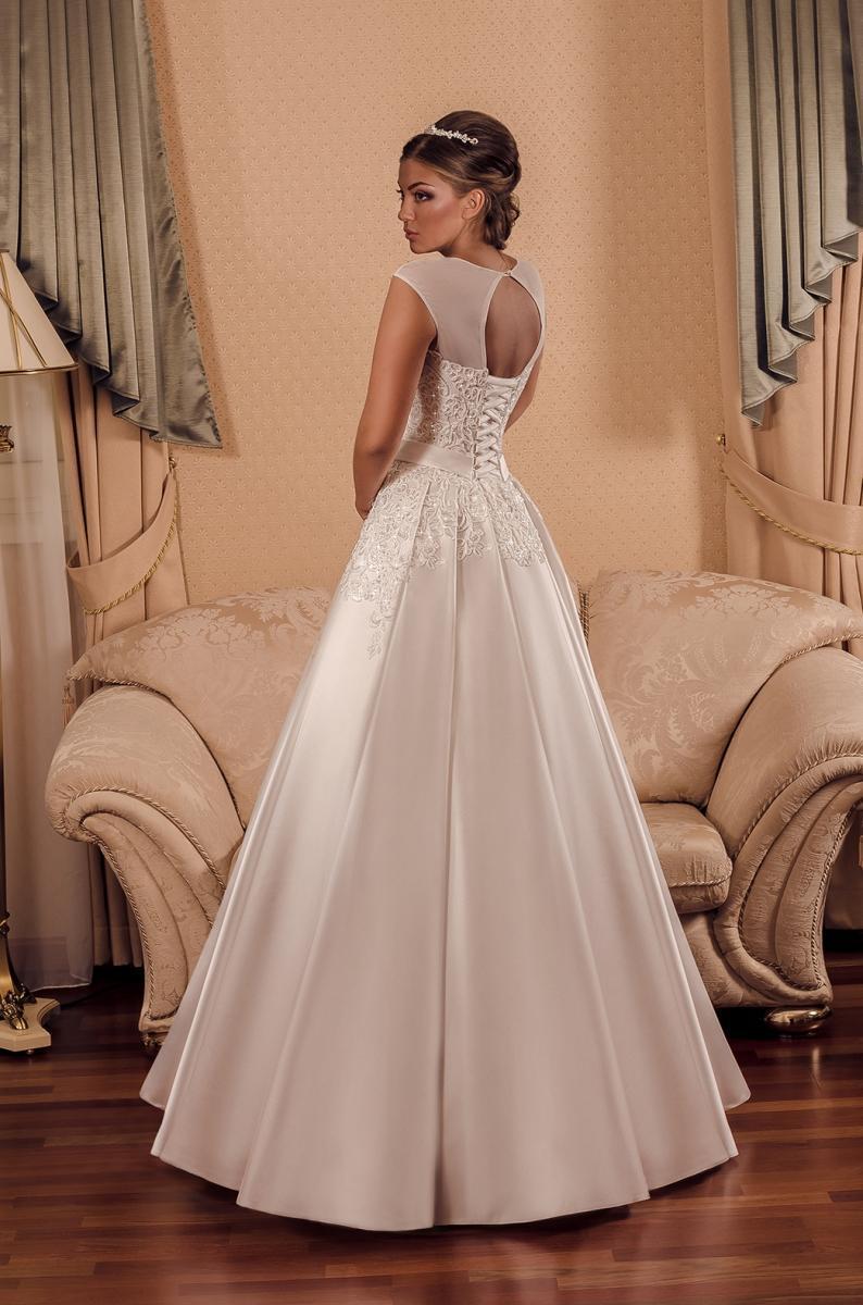 Свадебное платье Dianelli 0214