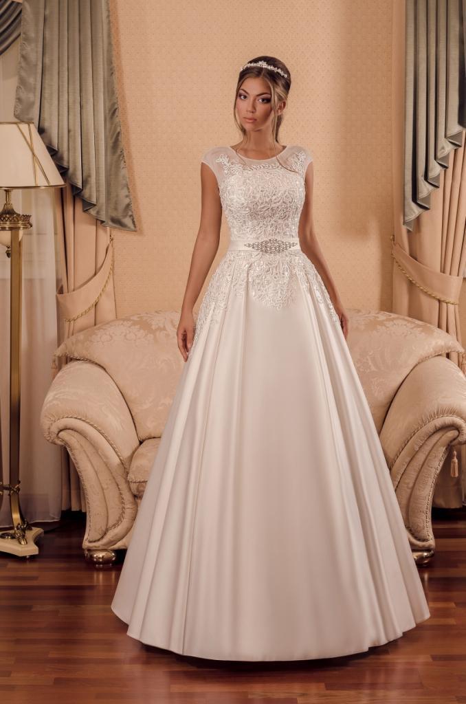 Svatební šaty Dianelli 0214