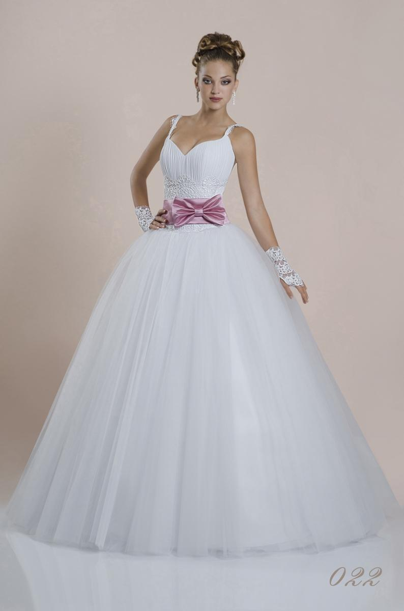 Wedding Dress Dianelli 022