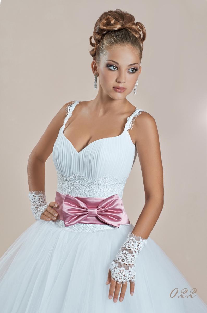 Свадебное платье Dianelli 022