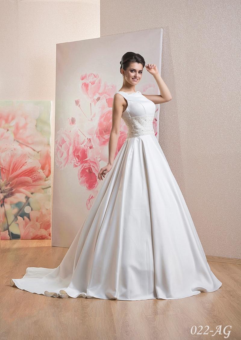 Свадебное платье Pentelei Dolce Vita 022-AG