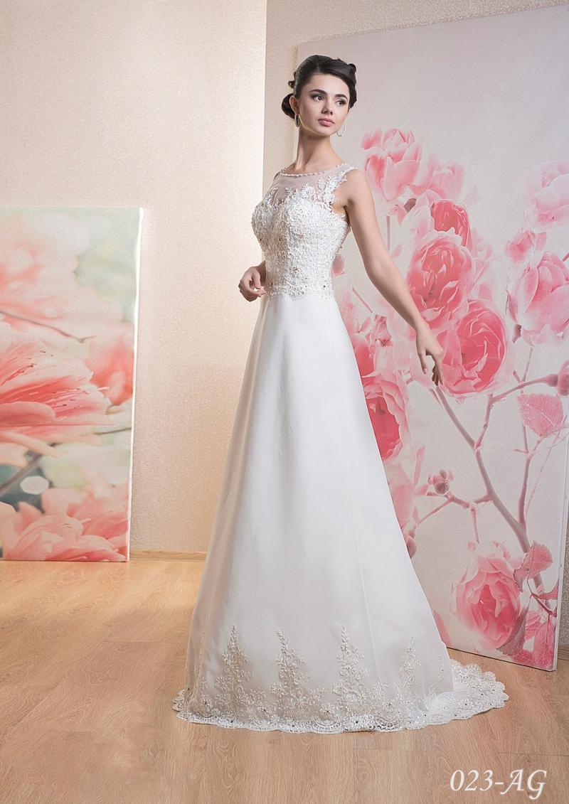 Свадебное платье Pentelei Dolce Vita 023-AG