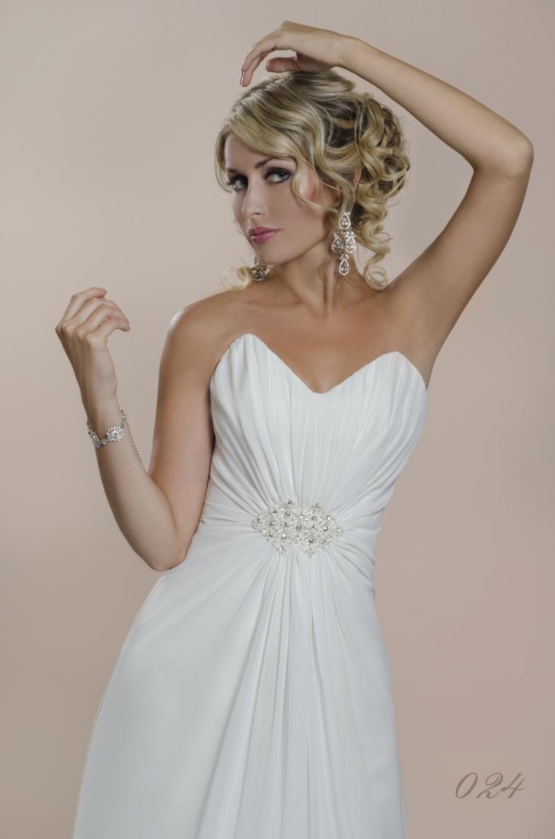 Свадебное платье Dianelli 024