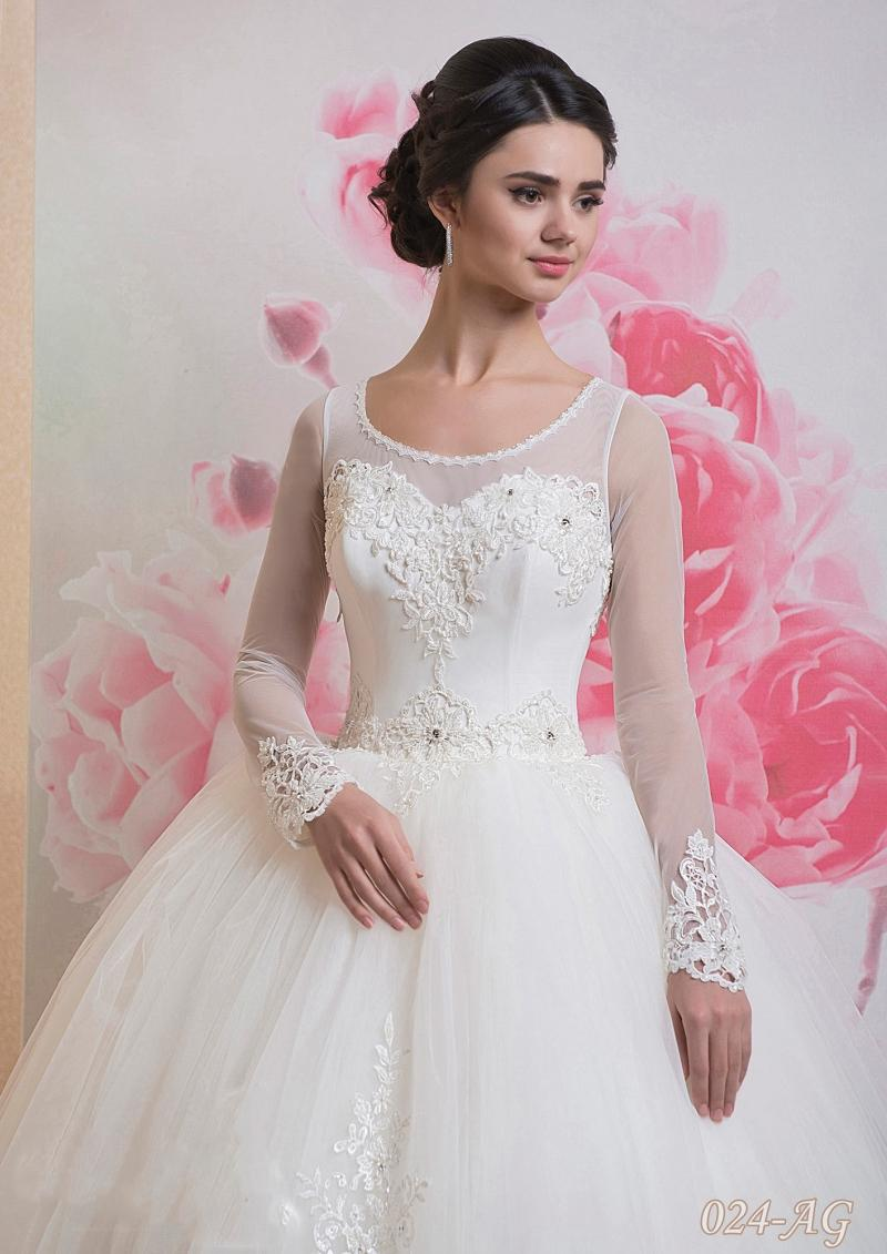 Свадебное платье Pentelei Dolce Vita 024-AG