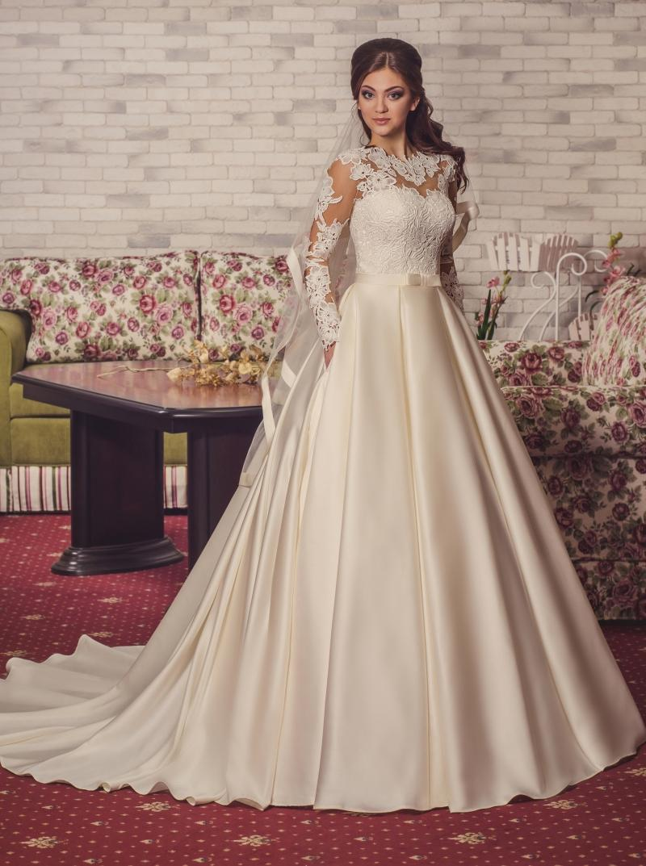 Suknia ślubna Dianelli 0243