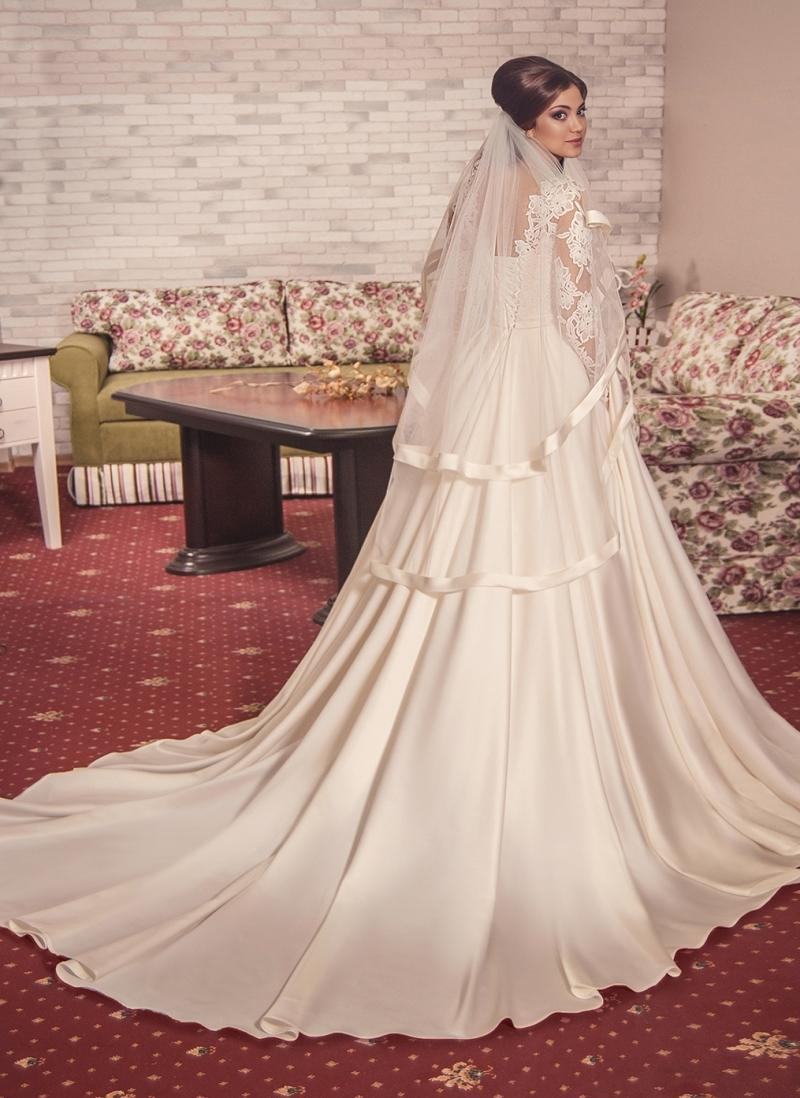 Свадебное платье Dianelli 0243