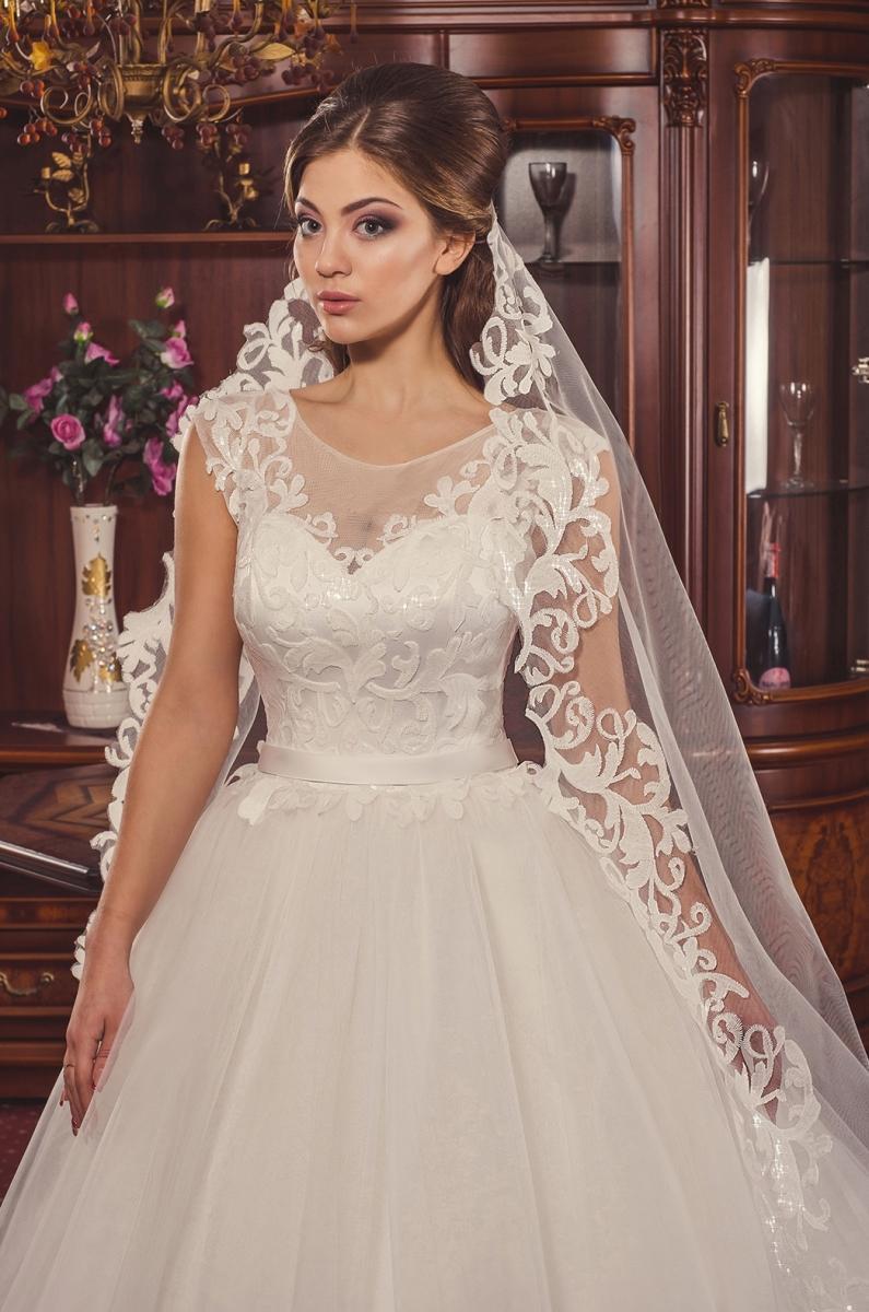 Свадебное платье Dianelli 0247