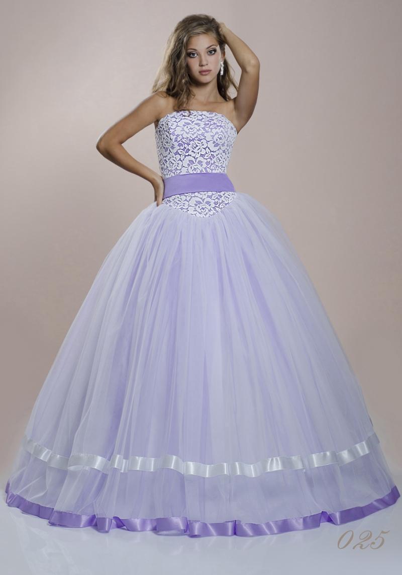 Свадебное платье Dianelli 025