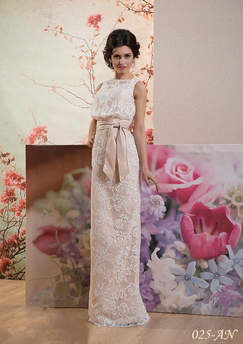 Свадебное платье Pentelei Dolce Vita 025-AN