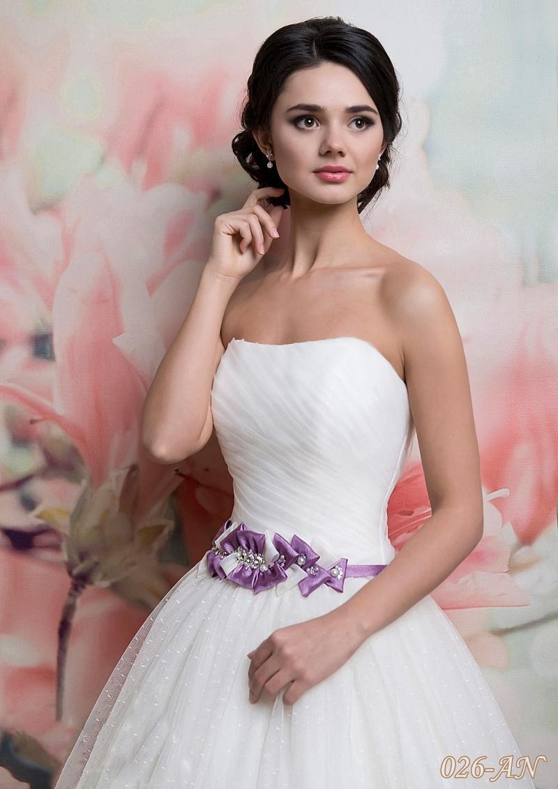 Свадебное платье Pentelei Dolce Vita 026-AN
