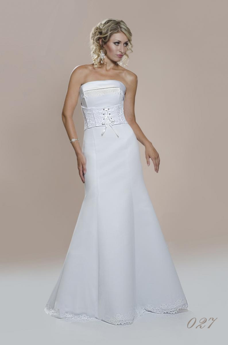 Wedding Dress Dianelli 027