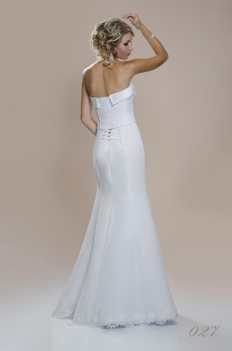 Свадебное платье Dianelli 027