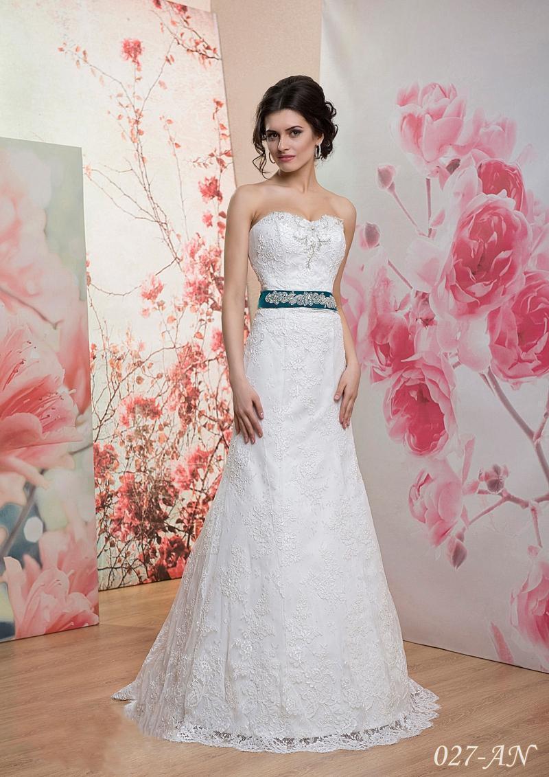 Свадебное платье Pentelei Dolce Vita 027-AN