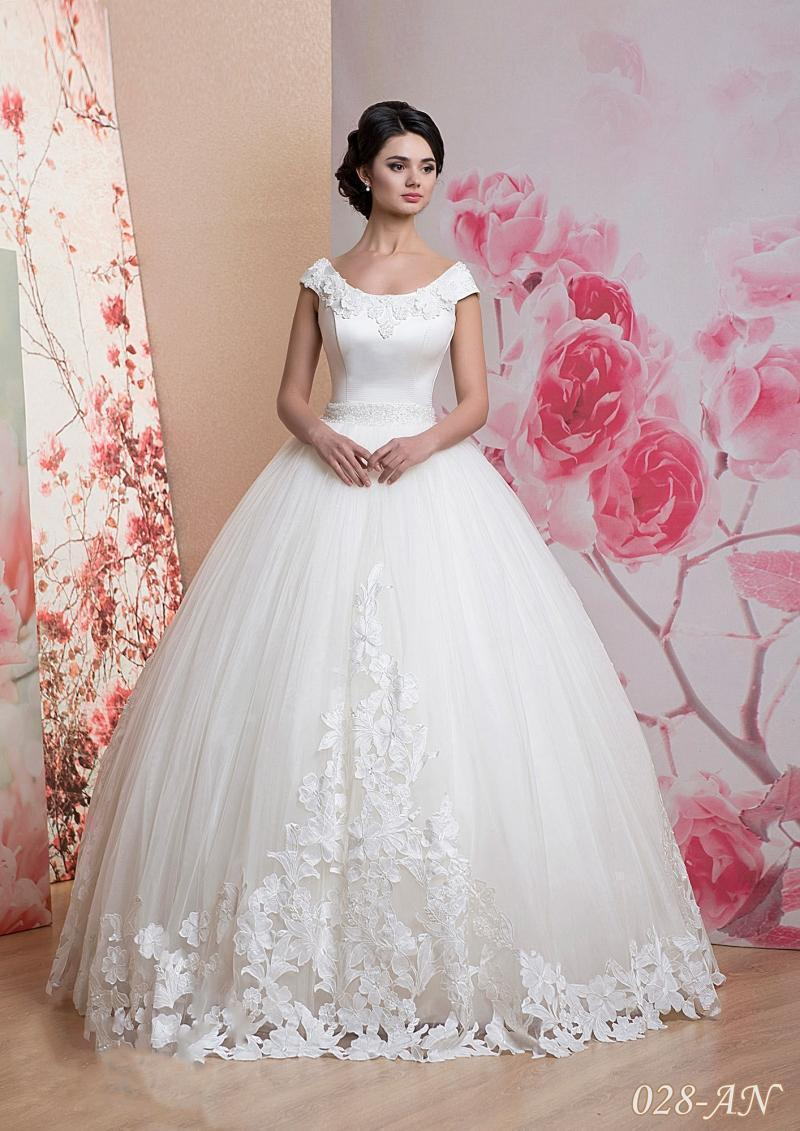 Wedding Dress Pentelei Dolce Vita 028-AN