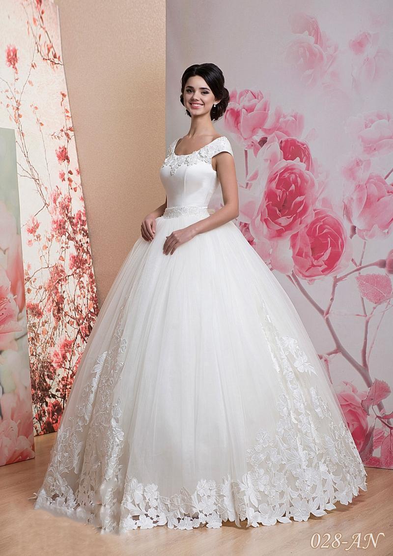 Свадебное платье Pentelei Dolce Vita 028-AN