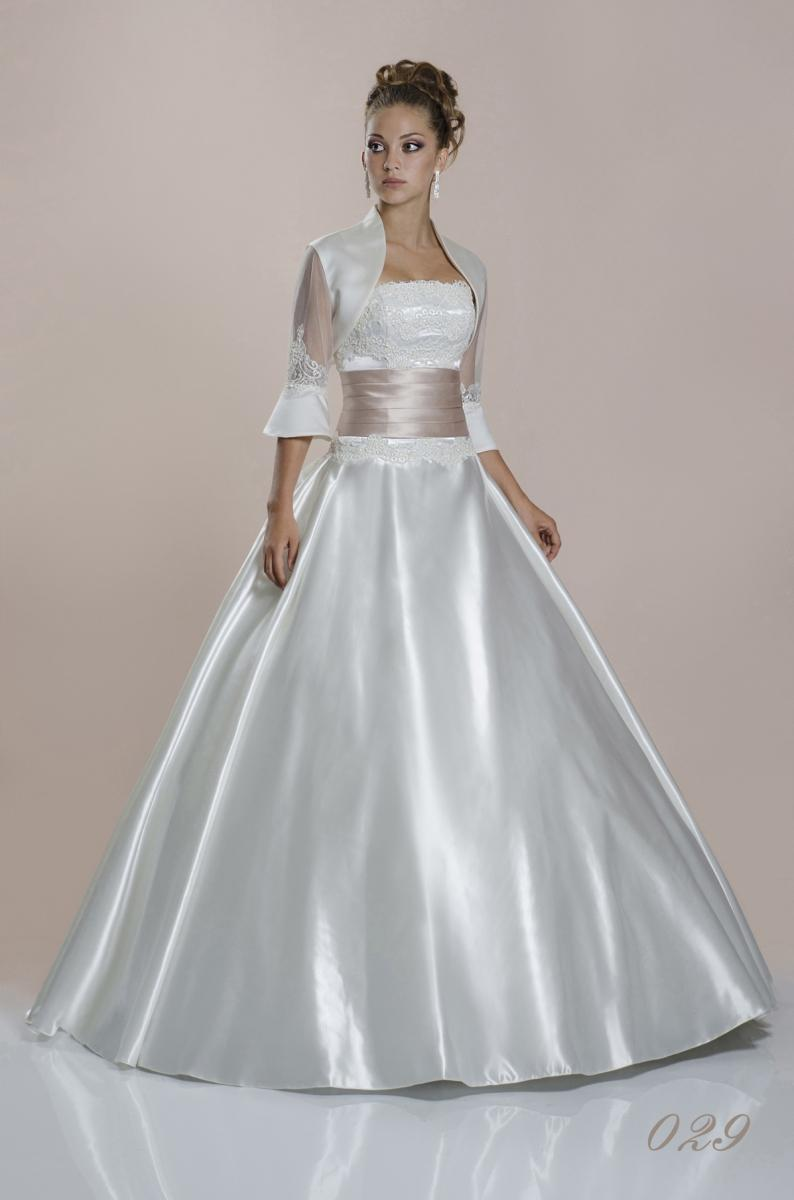 Свадебное платье Dianelli 029