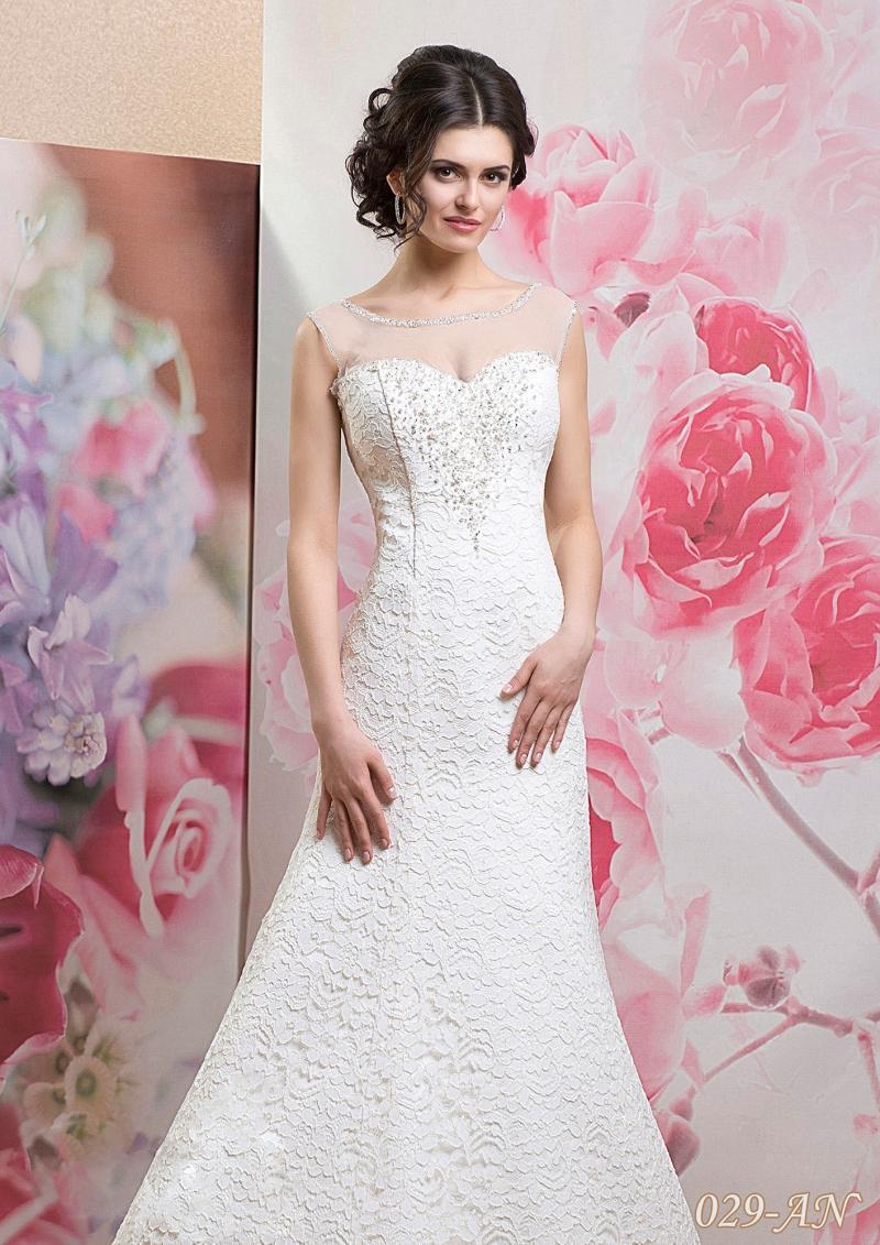 Свадебное платье Pentelei Dolce Vita 029-AN