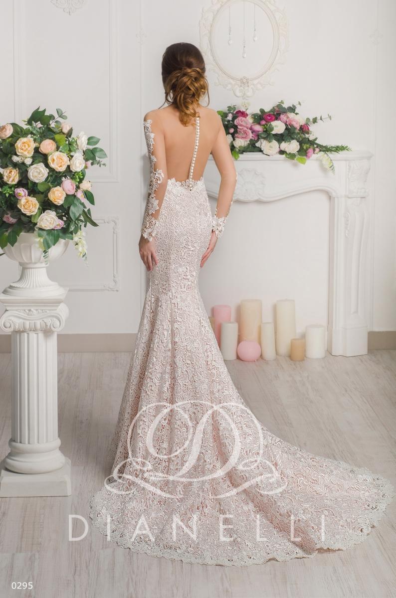 Свадебное платье Dianelli 0295
