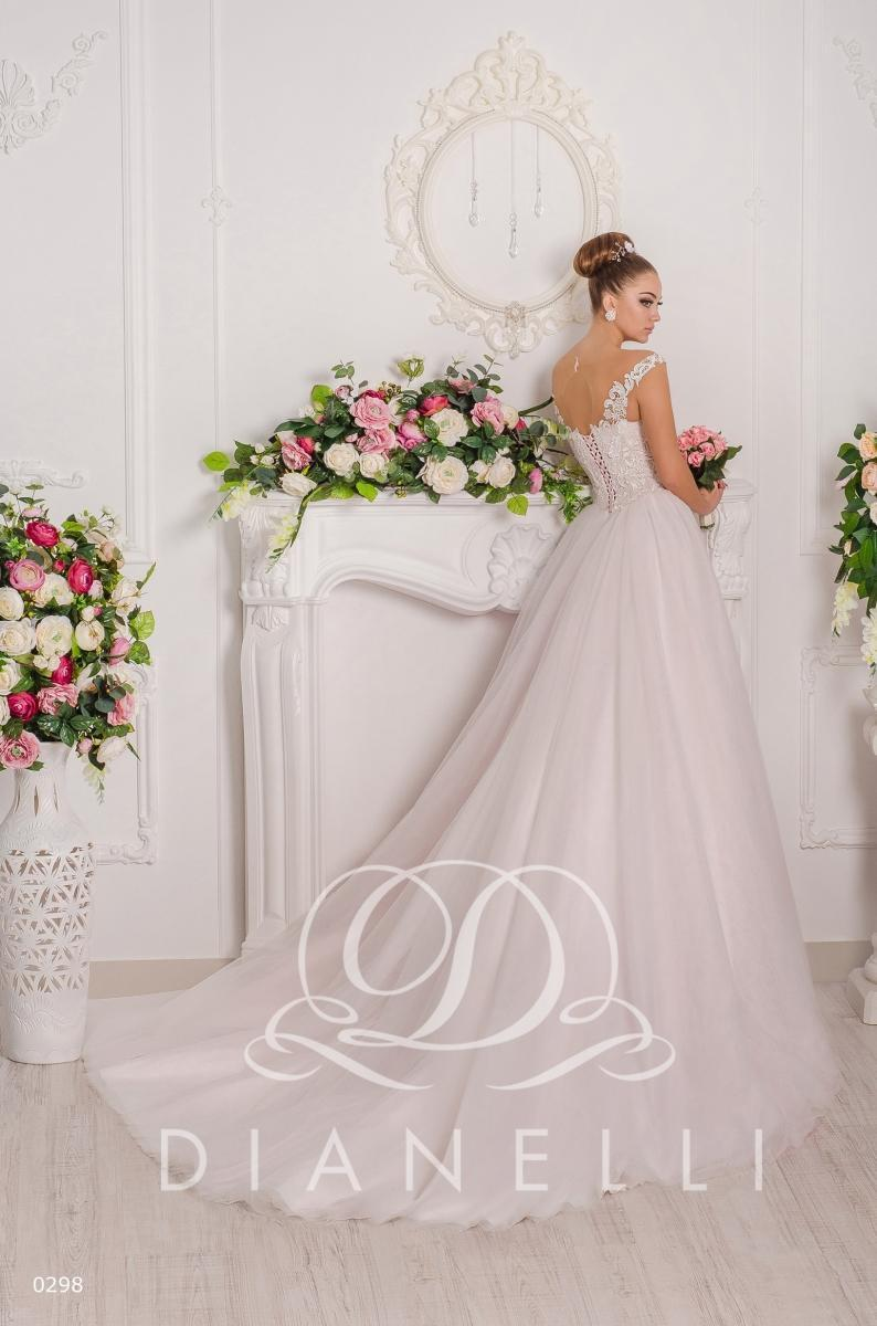 Svatební šaty Dianelli 0298
