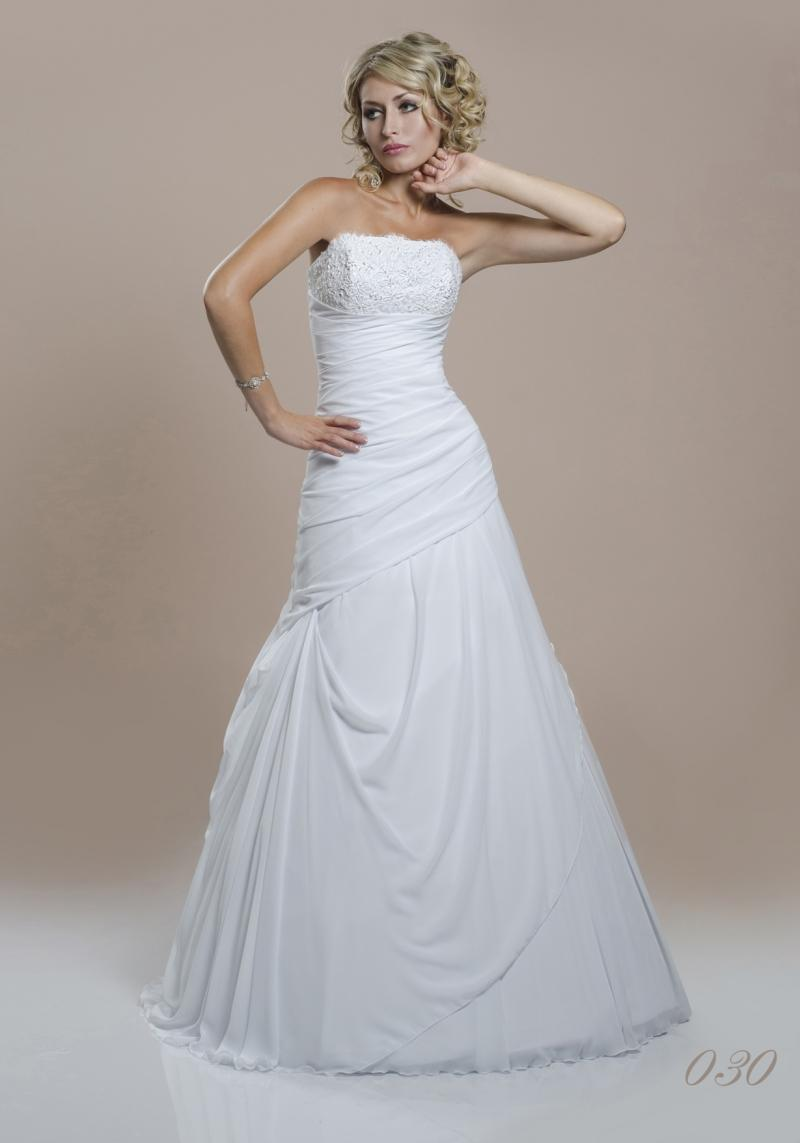 Wedding Dress Dianelli 030
