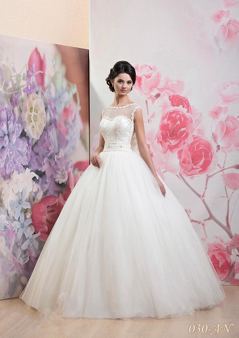 Свадебное платье Pentelei Dolce Vita 030-AN