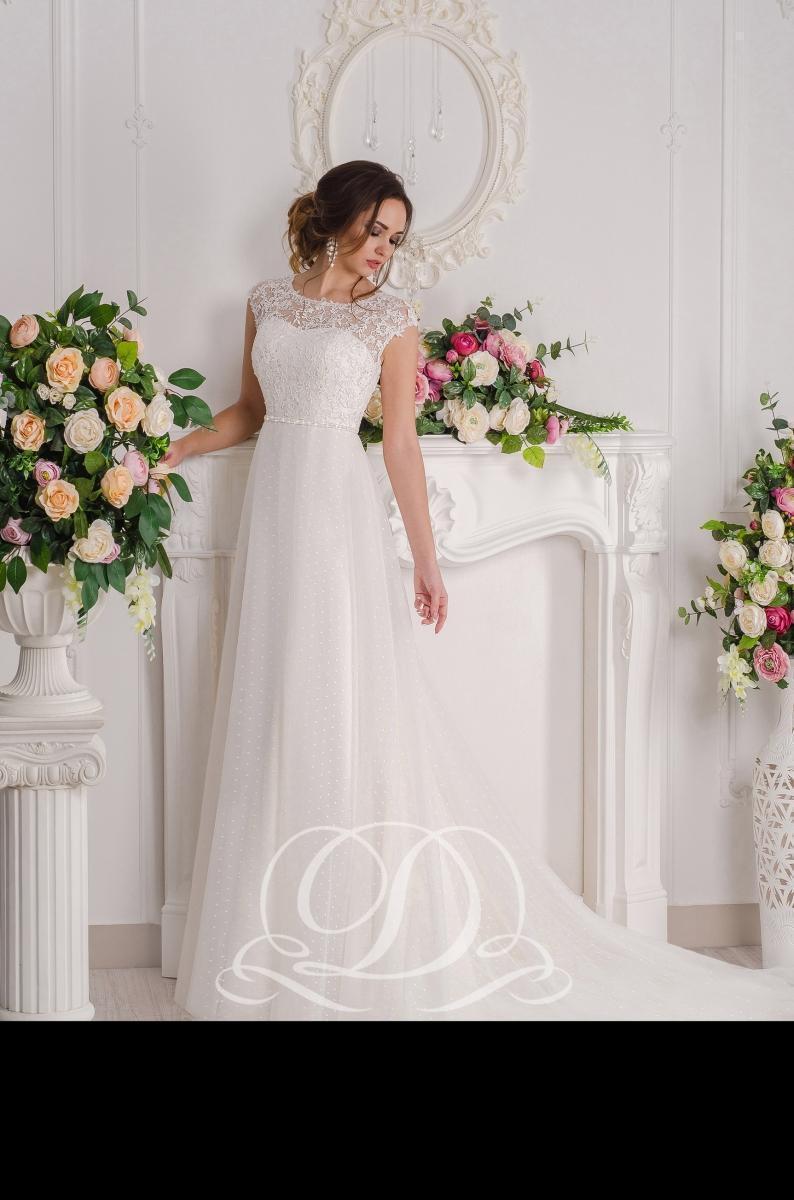 Suknia ślubna Dianelli 0301