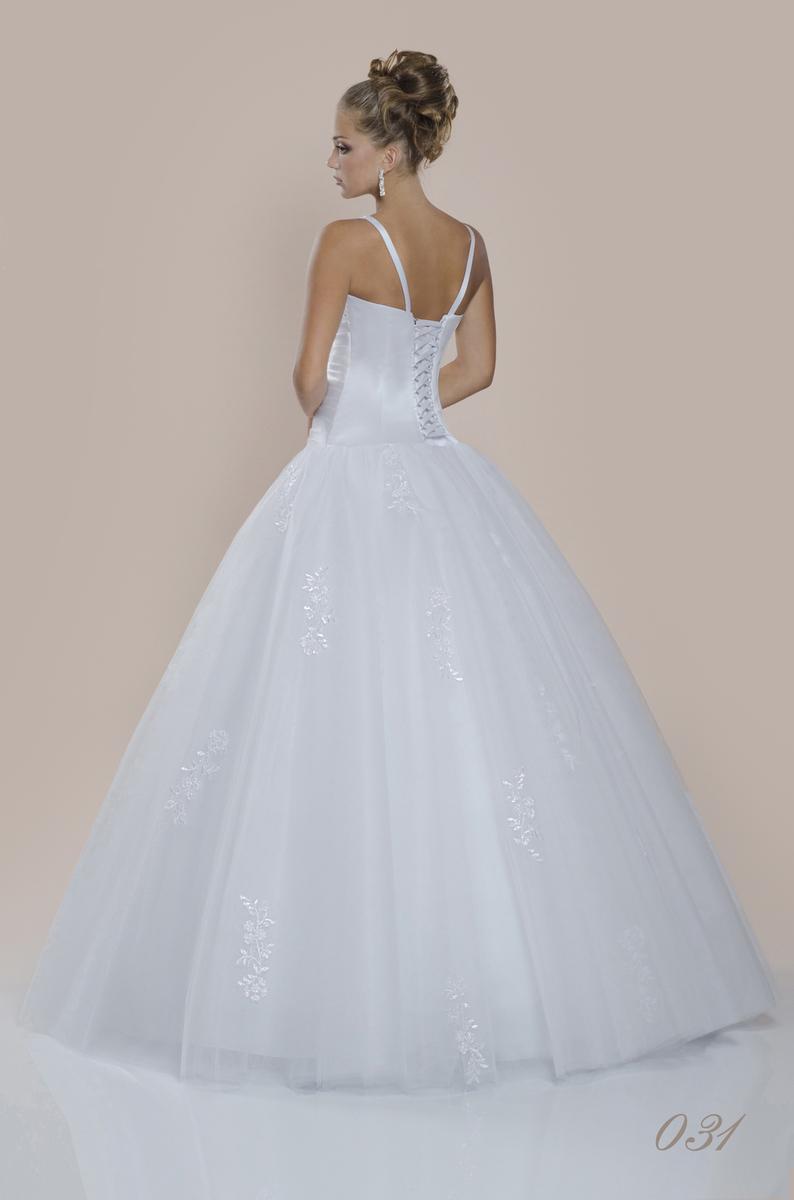 Свадебное платье Dianelli 031