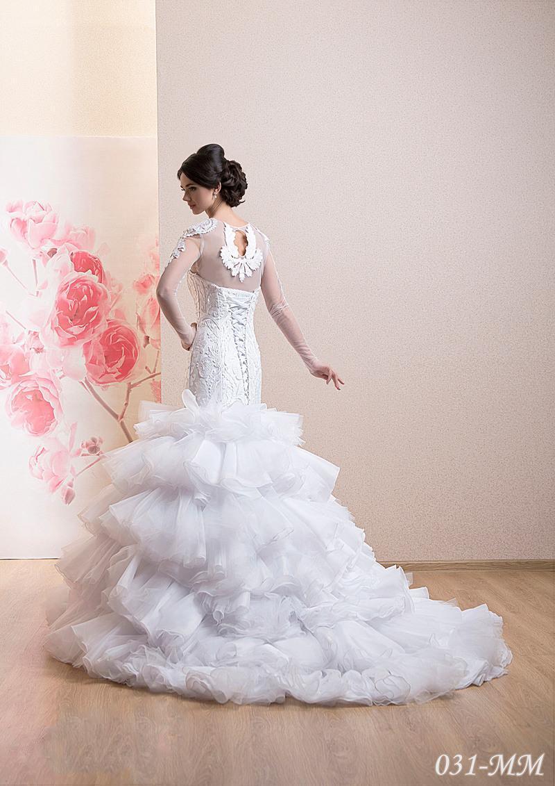Свадебное платье Pentelei Dolce Vita 031-MM