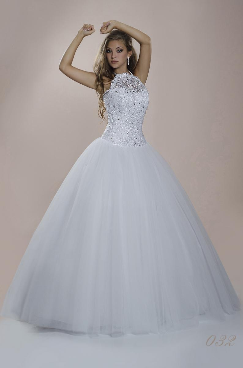 Wedding Dress Dianelli 032
